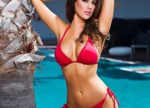Barbara Ljiljak je Miss Universe Hrvatske 2015!