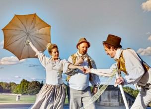 Hrvatski kazališni projekt za svjetsku slavu