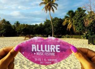 Najseksi ljetni festival: Allure Music Festival