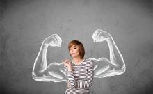 6 razloga zašto se društvo boji neovisnih žena