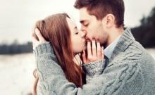 Nježni i strastveni poljupci spašavaju život!