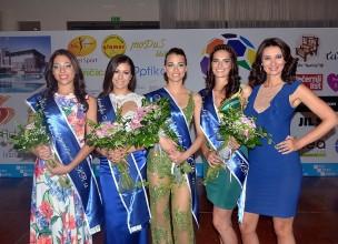 Miss Sporta 2015 je sedamnaestogodišnja Elena Dizdar