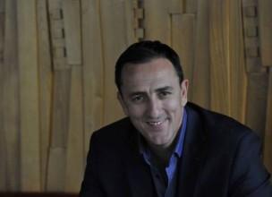 Predstavljamo: Sergej Ćetković