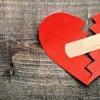 Prekidi: kako pokupiti slomljene komadiće srca s poda?