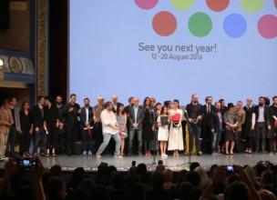 Dobitnici nagrada 21. Sarajevo Film Festivala