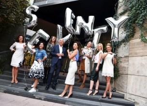 Svečano otvorenje prvog flagship storea ekskluzivnog brenda Seventy