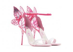 Neodoljiva Barbie kolekcija cipela Sophie Webster