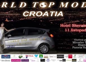Bira se hrvatska predstavnica za svjetski izbor World Top Model!