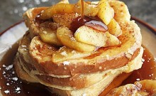Glamurozni francuski doručak