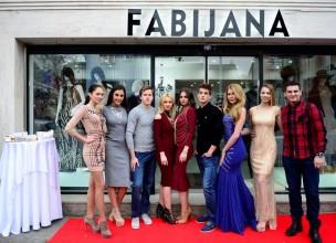 Poznati modni butik Fabijana otvorio svoja vrata na novoj adresi