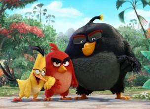 """Prva kino najava za animirani super-hit godine: """"Angry Birds"""""""