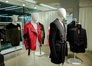 Balmain x H&M kolekcija stigla u Zagreb!