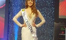 Hrvatska Miss Turizma među prvih deset u svijetu