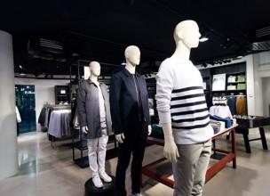 Ekskluzivna muška linija Davida Beckhama stigla u H&M