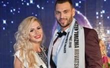 Lara Vukušić i Jakov Vranković su Miss i Mister turizma Hrvatske 2016