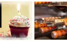 Prvi rođendan brazilske gastronomske atrakcije