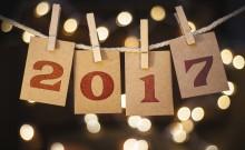 Novogodišnja čestitka glavne urednice