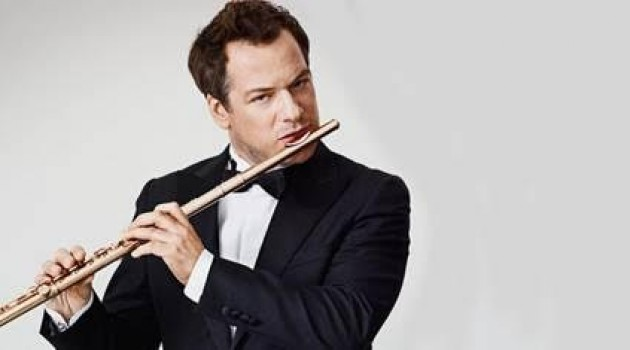 Čarobni flautist nastupa u Lisinskom