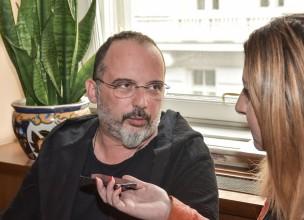 Intervju: Tony Cetinski