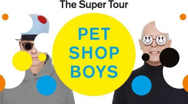 Konačno Pet Shop Boysi u Hrvatskoj
