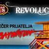Ljetna revolucija u Clubu Circus!
