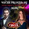 Ljeto u Clubu Circus!
