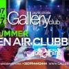 Ljeto je u Gallery clubu!