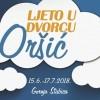 Pobjegnite od gradskih vrućina u glazbeno gastro bajku Dvorca Oršić!