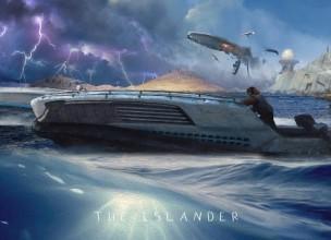 Poznati glumci iz svijeta i regije na hrvatskoj obali u tajnosti snimaju kadrove novog filma The Islander