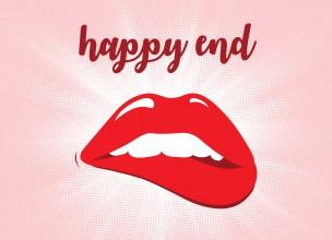 HAPPY END: : Glup & Gluplji 3  – romantična komedija genijalnog Jurkasa