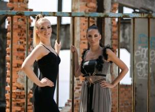 12 modnih revija za 12.Riječke stepenice