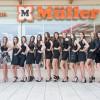 Svečana dobrodošlica Miss Hrvatske u Mulleru Čakovec