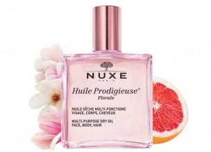 Legenda se nastavlja… Pozdravimo novu čaroliju Huile prodigieuse® florale
