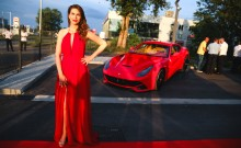 Svečano otvoren prvi zagrebački Auto salon Kramar