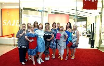 Alma fashion ljeto- u fokusu pokrivalice i haljine 'negužvalice'
