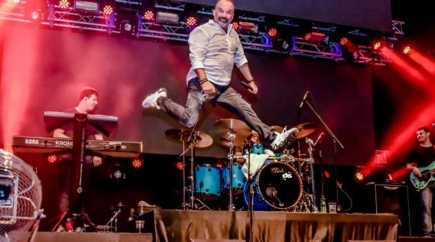 Tony Cetinski izazvao vatromet emocija i srušio rekord posjećenosti Špancirfesta!