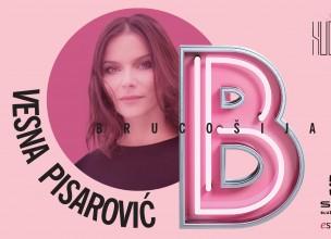 Vesna Pisarović i Cosmopolitan brucošijada19.10. dobitna su kombinacija!
