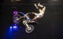 Masters of Dirt: Adrenalinski show za cijelu obitelj