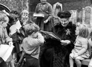 Pravila odgoja Marie Montessori