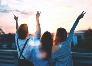 4 vrste prijatelja koje trebate u životu
