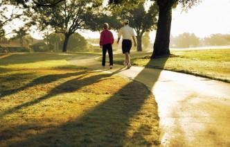 Svakodnevna šetnja doprinosi psihičkom i fizičkom zdravlju!