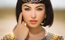 Tajne ljepote egipatske kraljice