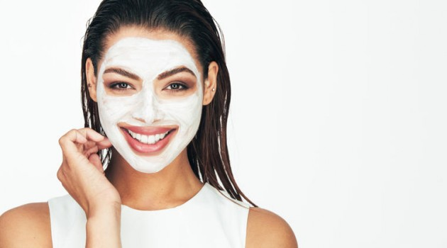 Čudesna maska za lice od 3 sastojka!