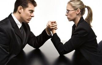 Uspjeh žene utječe na mušku psihu