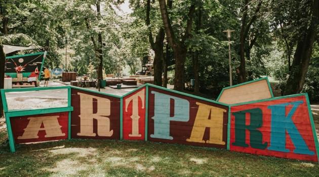 Art park se vraća na Ribnjak