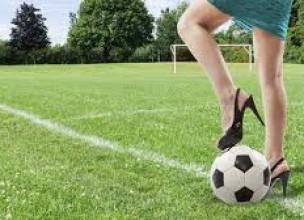Žene i Europsko nogometno prvenstvo