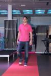 modna revija  KiK Textilien