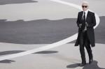 12 Karl Lagerfeld