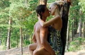 seks u prirodi