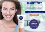 Beauty test